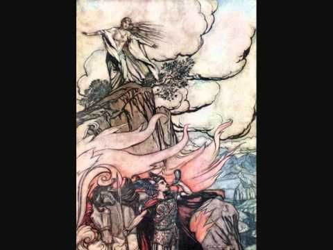 Faerie Music    Der Ring des Nibelungen (The Ring of the Nibelung) is a cycle of four epic operas by the German composer Richard Wagner. Wa...