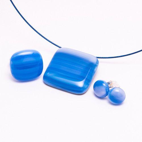 Azzurro ékszer szett