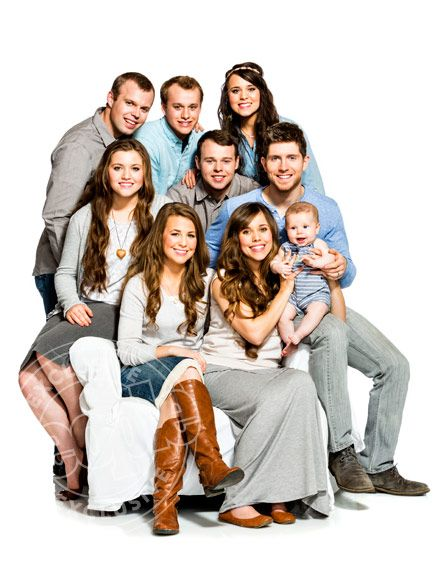 The Duggars Speak Out on Life After Scandal – and Forgiving Josh: We 'Have Forgiven Him,' But 'The Trust Is Not There'| TLC, 19 Kids and Counting, Reality TV, TV News, Anna Duggar, Ben Seewald, Derick Dillard, Israel David Dillard, Jessa Duggar, Jill Duggar, Joshua Duggar, Spurgeon Elliot Seewald, The Duggars