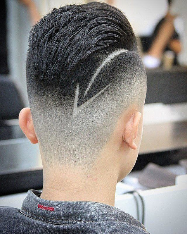 Ly The Barber Lythebarber Instagram Fotos Und Videos Thợ