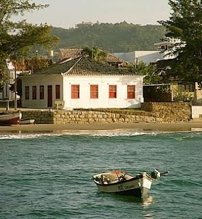 Garopaba,Brazil