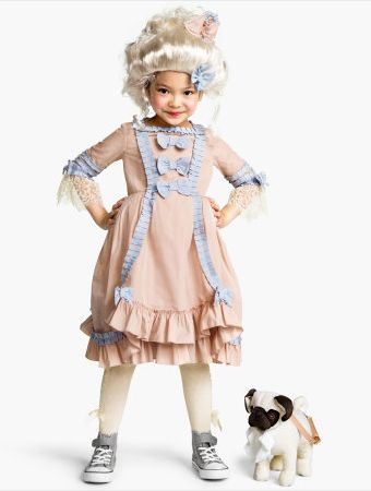 Adorable Kid Costumes From H&M