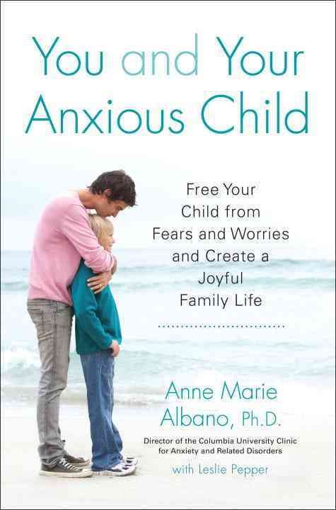 how to help my child with depression and anxiety