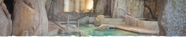 Enjoy Overnight Packages | The Grotto Spa and Tigh-Na-Mara resort