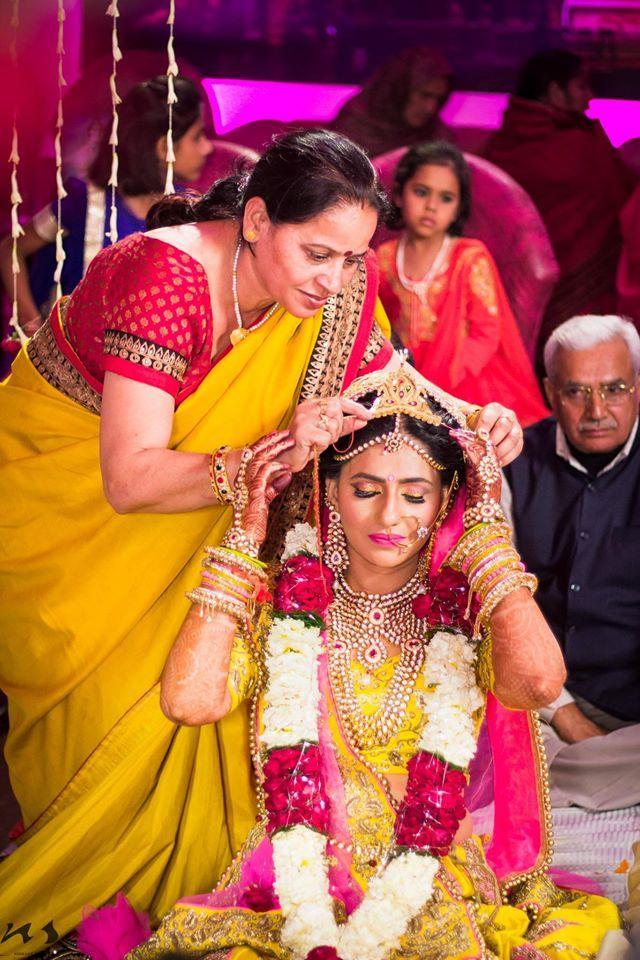 💟Perfect looks! Photo by Nishant Suri Photography, Noida #weddingnet #wedding #india #indian #indianwedding #weddingdresses #mehendi #ceremony #realwedding #lehenga #lehengacholi #choli #lehengawedding #lehengasaree #saree #bridalsaree #weddingsaree #indianweddingoutfits #outfits #backdrops #groom #wear #groomwear #sherwani #groomsmen #bridesmaids #prewedding #photoshoot #photoset #details #sweet #cute #gorgeous #fabulous #jewels #rings #tikka #earrings #sets #lehnga
