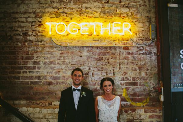 swooning over this beautiful cocktail wedding