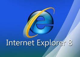 Microsoft confirma falla de seguridad en Internet Explorer 8. Ver aqui: http://www.audienciaelectronica.net/2013/05/06/microsoft-confirma-falla-de-seguridad-en-internet-explorer-8/
