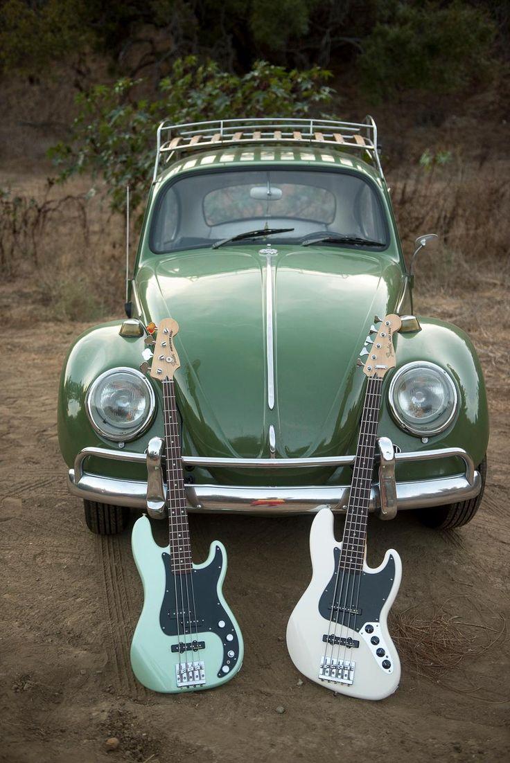 Bassists: 4 or 5? #FenderDeluxeSeries