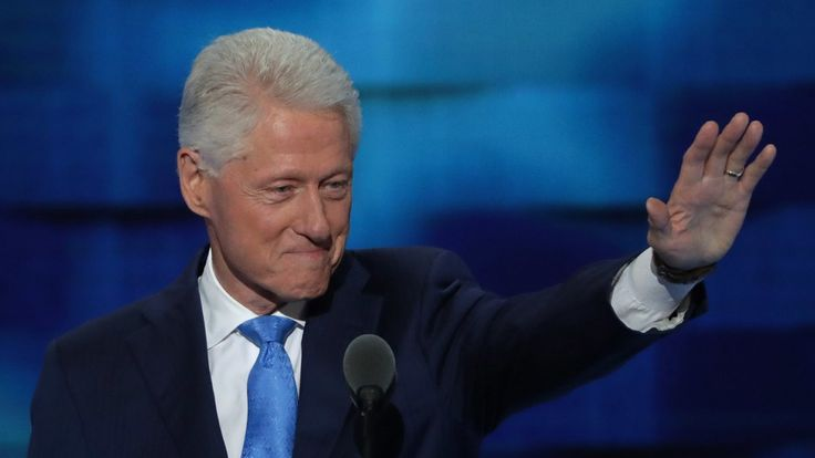 Multi-millionaire Bill Clinton Used a Taxpayer-Funded Program to Subsidize His…