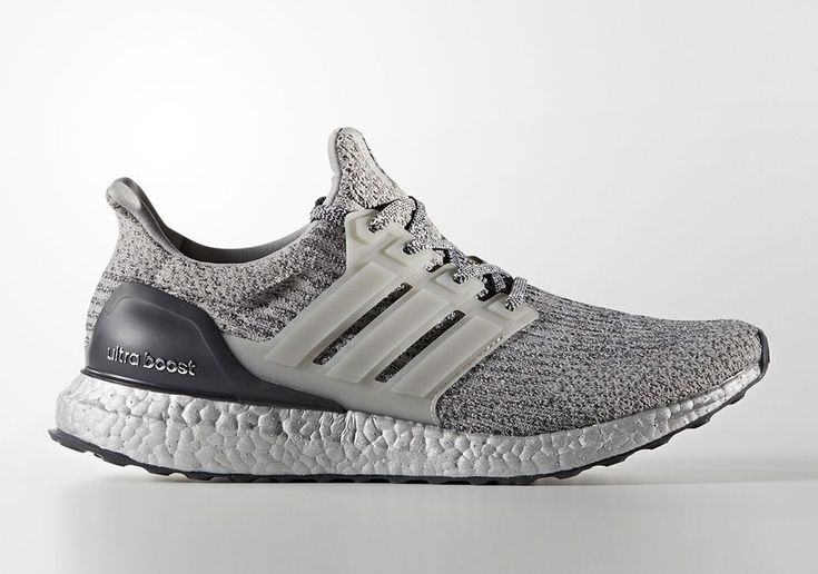 adidas Ultra Boost Silver Pack Release Date | SneakerNews.com
