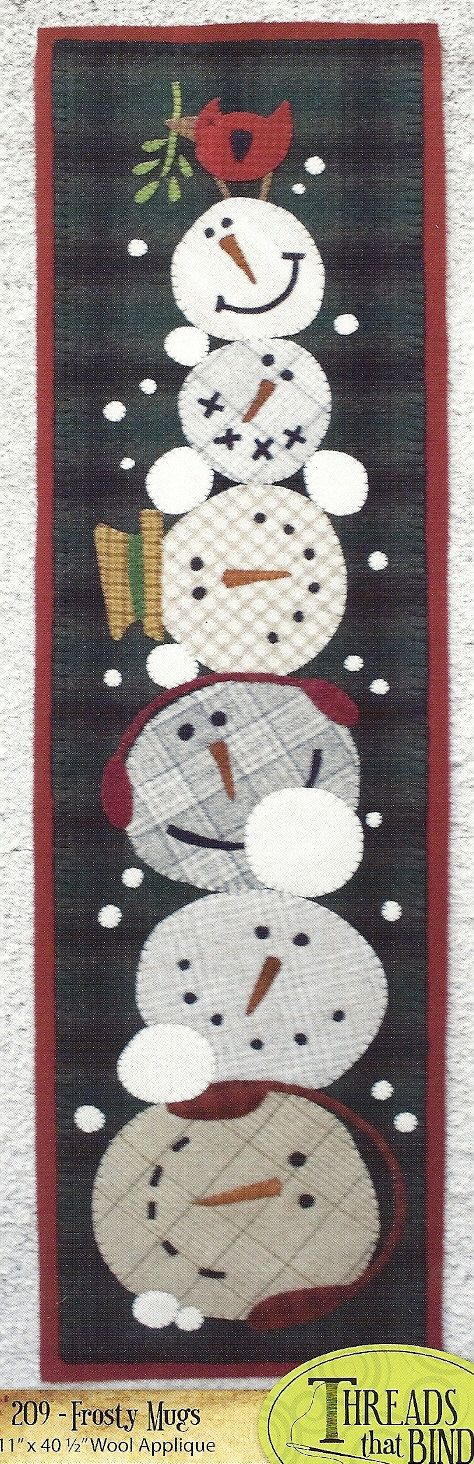 Folk Art Quilt Ideas : 337 best Christmas canvas ideas images on Pinterest Christmas ideas, Christmas crafts and ...