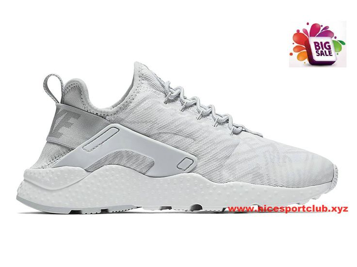 AIR HUARACHE RUN ULTRA BREATHE - CHAUSSURES - Sneakers & Tennis bassesNike pWon01yH