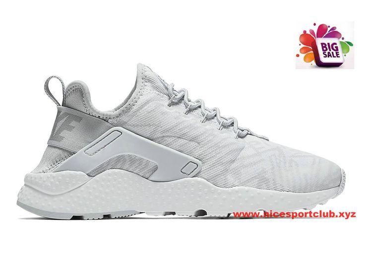 AIR HUARACHE RUN ULTRA BREATHE - CHAUSSURES - Sneakers & Tennis bassesNike sIp4Kd