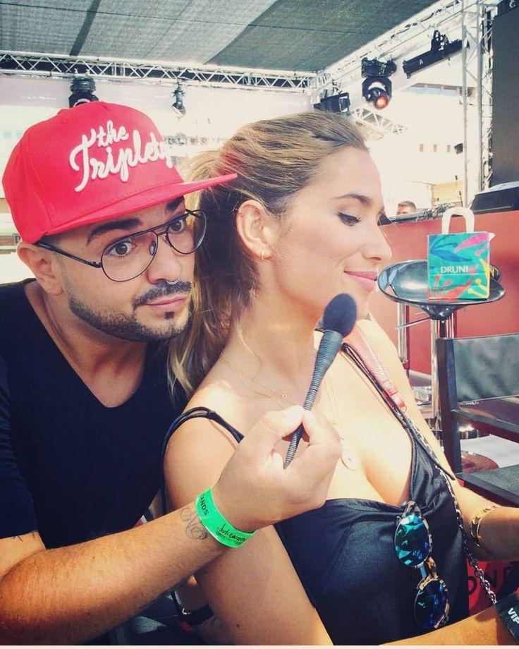 Momentos divertidos #10 con @mariapombo ❤�� �� �� http://ameritrustshield.com/ipost/1555716967754891665/?code=BWXBFbyFAGR