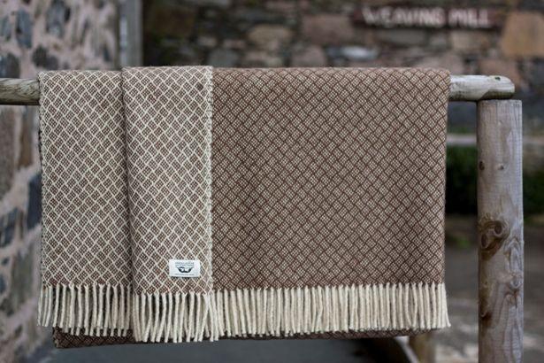 Ardalanish blanket