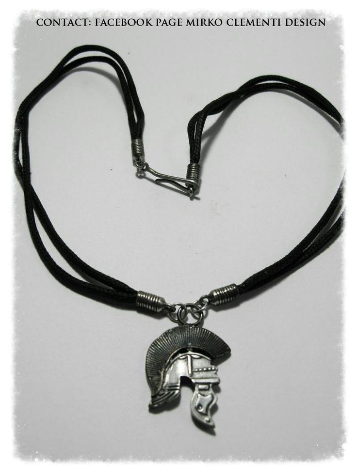 Invictvs Jewels PRETORIANO Necklace