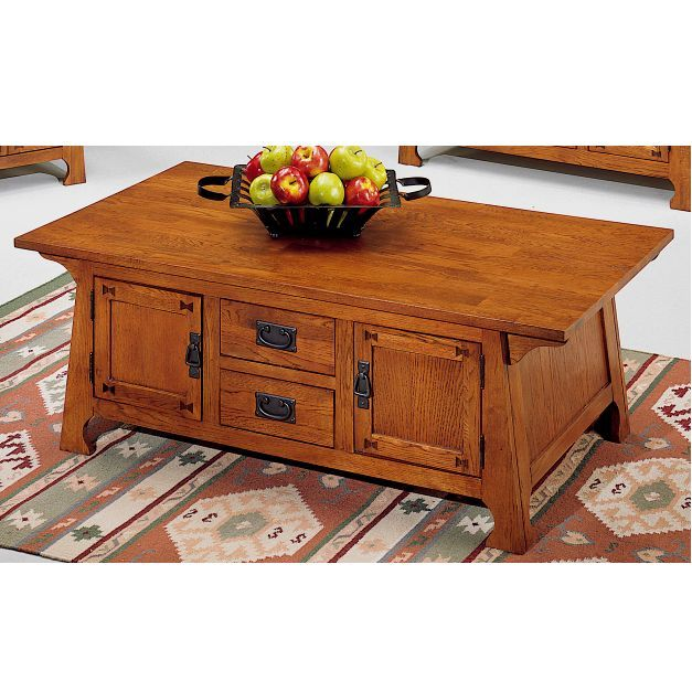 17 Best Images About Mission/Craftsman Furniture On