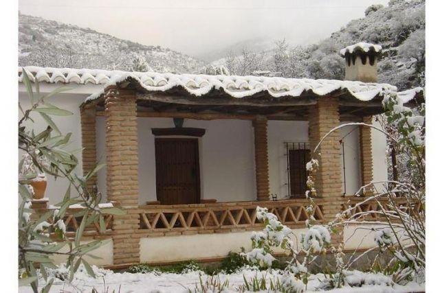 Cottage Cortijo Los Jazmines Orgiva - 3 Sterne #VacationHomes - EUR 83 - #Hotels #Spanien #Órgiva http://www.justigo.com.de/hotels/spain/orgiva/cortijo-los-jazmines_5953.html