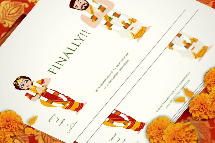 Indian Wedding Invitation Design Online: 1000+ Ideas About South Indian Weddings On Pinterest