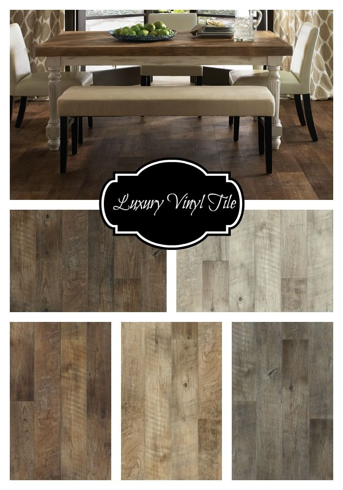 """Dockside is a reclaimed and restored wood visual by Mannington.  Dockside is available in a larger 6"""" x 48"""" inch plank and makes a bold statement in design, color, and character.  This beautiful floor is available at Munday Hardwoods, Inc.  in Lenoir, NC."""