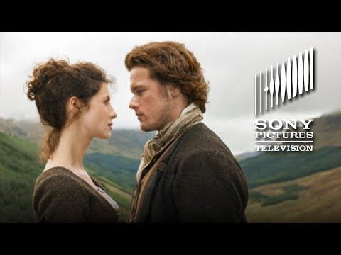 Watch haunting Outlander Skye Boat Song music video with Sam Heughan