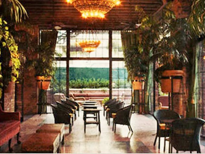 The 18 Essential New York City Hotels, November '13