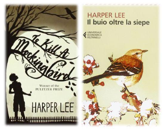 Harper Lee #tokillamockingbird