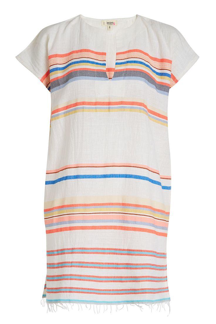 LemLem Yodit Cotton Dress