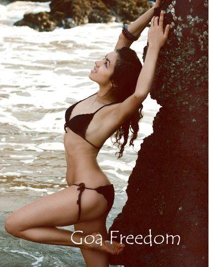 #etsy #crochet #croptop #crochettop #bikini #bikiniph #swimsuit #swimwear #hot #black #handmade