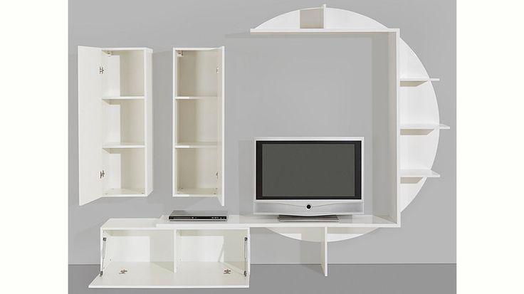 1000 ideas about wohnw nde g nstig on pinterest regale. Black Bedroom Furniture Sets. Home Design Ideas