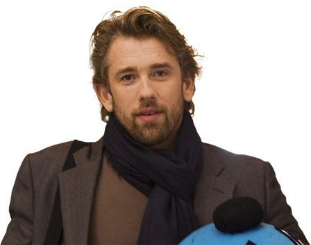 Waldemar Torenstra - Dutch Actor