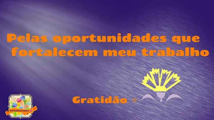 Pelas oportunidades que fortalecem meu trabalho  #Gratidão 🙏#Obrigado ✨@Astralaromas #Gratitude #Astralaromas #Diadepaz #Gassho #Felicidadecomgratidao #Pensamentopositivo #Declaracaopositiva #Afirmacaodiaria #Otimismo #Energiapositiva #Positivevibe #Vibrapositivo #Gratitudediary #Afirmaçoespositivas #Superação #Bemestar #Positiveafirmation #Frasespositivas #Reiki #Fengshui #Frasedodia #Aromaterapia #Happinesswithgratitude #Natureza #Reikianimais #Forçadagratidão #Bemestaregratidao…