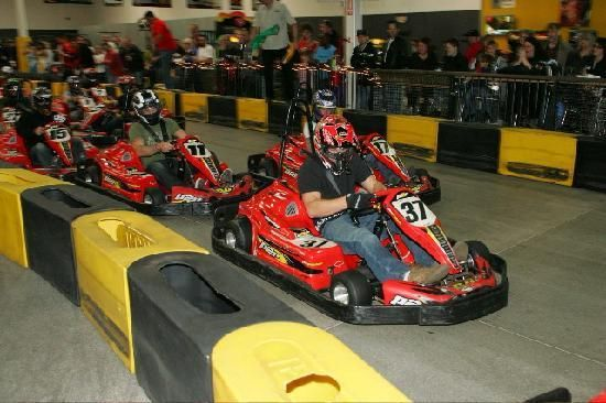 pictures of las vegas attractions   Pole Position Raceway - Indoor Karting - Las Vegas - Reviews of Pole ...