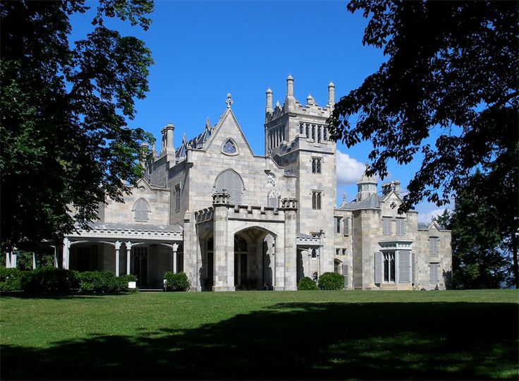 1000 images about new york castles and mansions on pinterest for Old new york mansions
