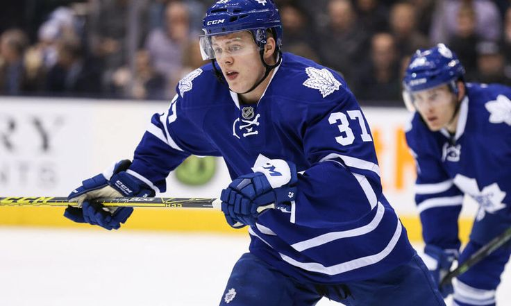 Kasperi Kapanen ready for full-time role with Maple Leafs = By most accounts, the Toronto Maple Leafs are ahead of schedule in their rebuild towards relevancy. In fact, the 2016-17 club was arguably the most relevant Maple Leafs team of the salary cap era. Buoyed forth by.....