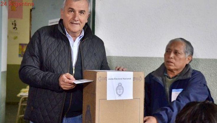 Elecciones 2017: Cuatro detenidos en Jujuy