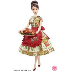 Wish I had bought this Barbie...