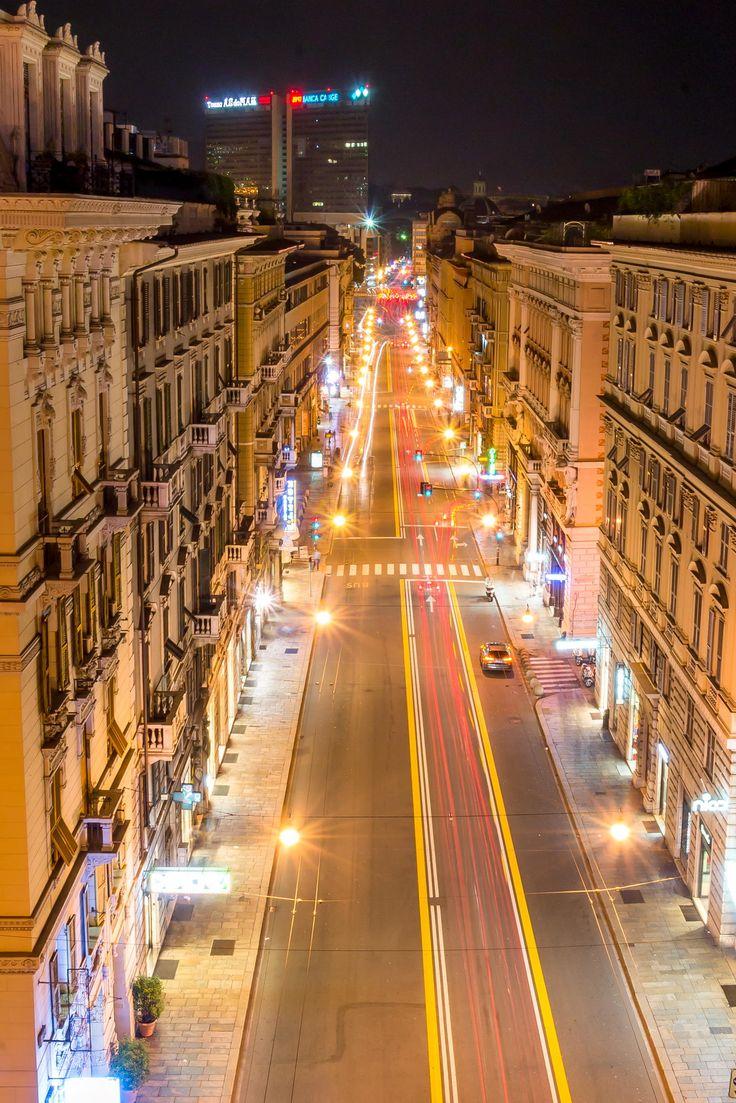 Genova, Italy by Stan Petru on 500px