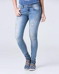 Pantalones para Mujer Gef