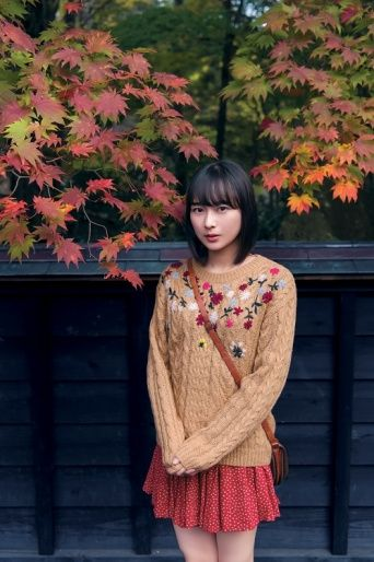 乃木坂46鈴木絢音(C)Takeo Dec./週刊ヤングジャンプ