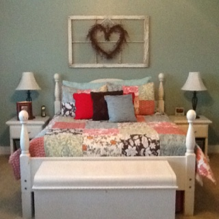 25 Best Ideas About Window Above Bed On Pinterest