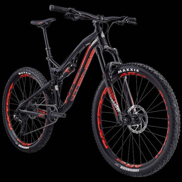 Intense Cycles Hits a Very Affordable Pricepoint by Reintroducing the Alloy Spider https://www.singletracks.com/blog/mtb-gear/intense-cycles-hits-affordable-pricepoint-reintroducing-alloy-spider/