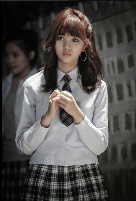 Kim So-Hyun 김소현 드라마 리셋 은비로 변신