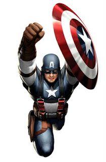 microBIO: El capitán América contra los virus: una nueva sus...