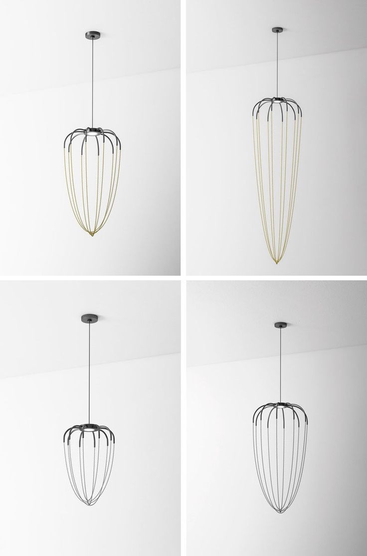 1526 best lighting images on pinterest light design light japanese designer ryosuke fukusada has created a sculptural and minimalist pendant light collection named alysoid arubaitofo Image collections