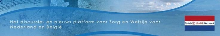Produkten en Diensten van Dutch Health Network Services, Dè mediapartner voor de Zorg en Welzijn in Nederland en België.