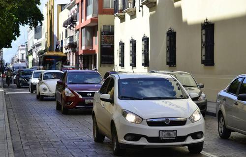 Conoce el calendario para el cambio de placas en Yucatán