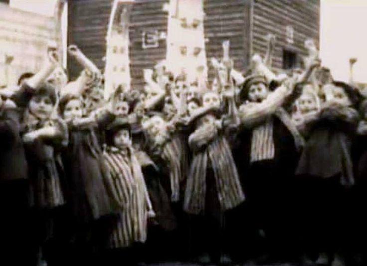 i-rena: Η εξέγερση των Ελλήνων Εβραίων στο Άουσβιτς