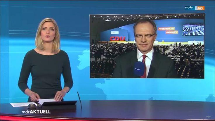 Wiebke Binder | MDR aktuell | 14.12.2015
