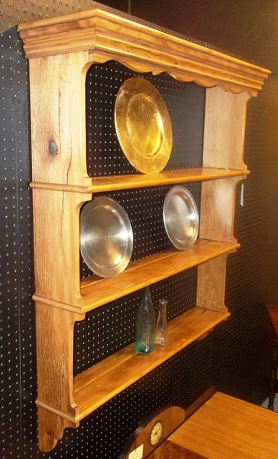 8 best Plate display rack images on Pinterest | Dish display, Plate ...